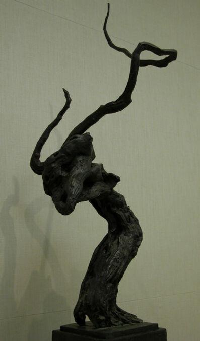 Zeng Fanzhi 曾梵志, 'Untitled 无题', 2009