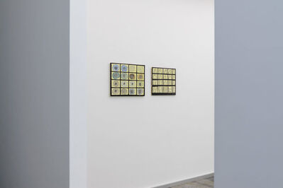 Luc Tuymans, 'Die Wiedargutmachung', 1989