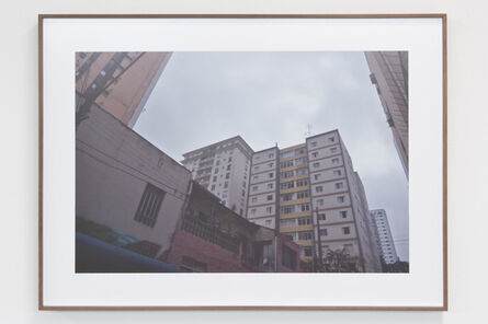 luz broto, '24/02/12, 09:00h, Rua Saint Hilaire, São Paulo', 2012
