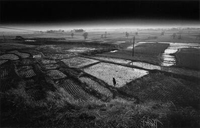 Eikoh Hosoe, 'Kaimatachi,#12', 1968