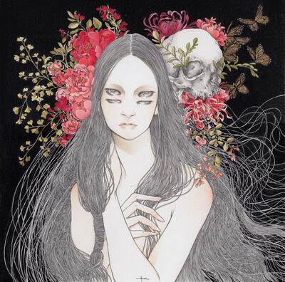 Andi Soto, 'Dust', 2018