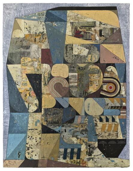 Raymond Lemstra, 'FACING SEOUL № 884', 2018