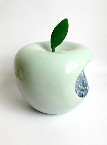 Li Lihong, 'Apple - CHINA', 2007