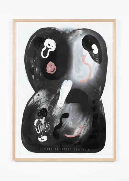 Sindre Braathen, 'Ghost of 2020', 2020