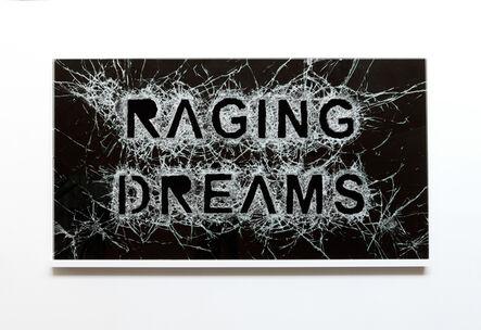 Baptiste Debombourg, 'Raging Dreams', 2017