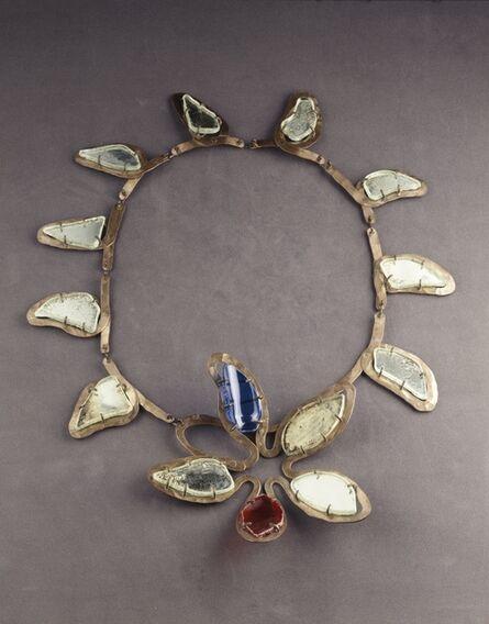 Alexander Calder, '(Flower Necklace)', ca. 1938