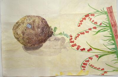 Dawn Clements, 'Rutabaga', 2015