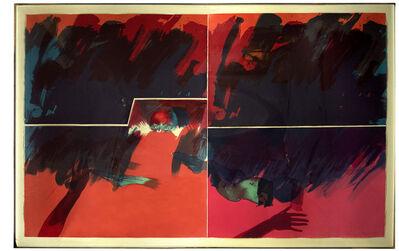 Allen Jones RA, 'Impromptu', 1981