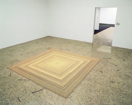 José Patrício, '280 Dominoes', 2000