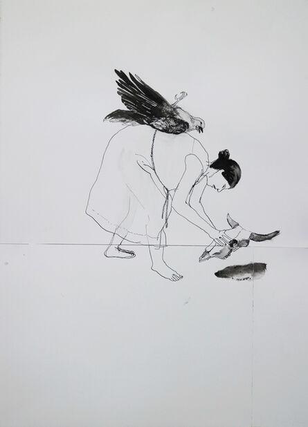 Eduardo Berliner, 'Anjo [Angel]', 2018