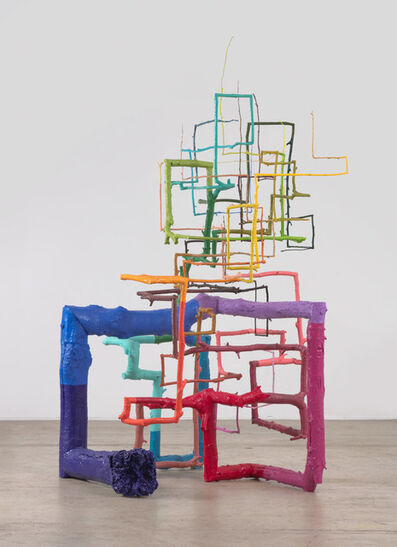Evan Holloway, 'Wonder Tree', 2020