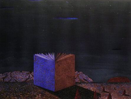 Victor Majzner, 'Book of Potential', 2000