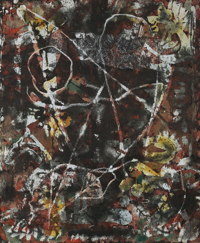 Alfonso Ossorio, 'Untitled', 1952