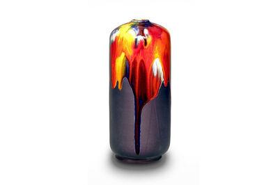 Robert Silverman, 'Untitled Vase (6)', 2021