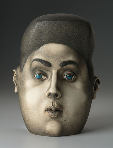 Sergei Isupov, 'Sound in the Head', 2018