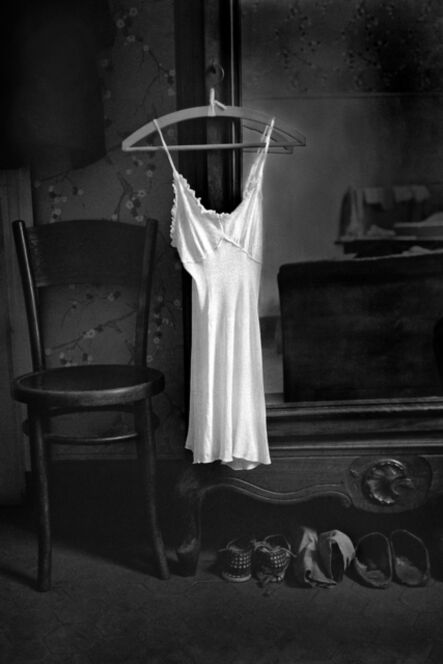 René Groebli, 'Vest, The Eye of Love, Paris', 1952