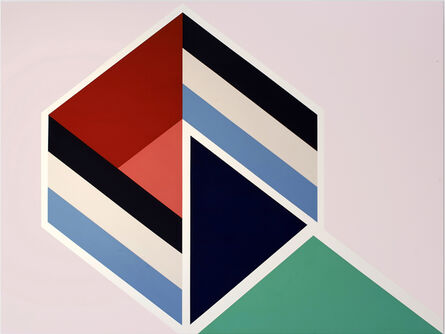 Sinta Tantra, 'Effervescence in Pink', 2014