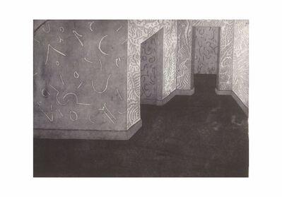 Geraldine Schwindt, 'Habitación ornamento XII', 2017