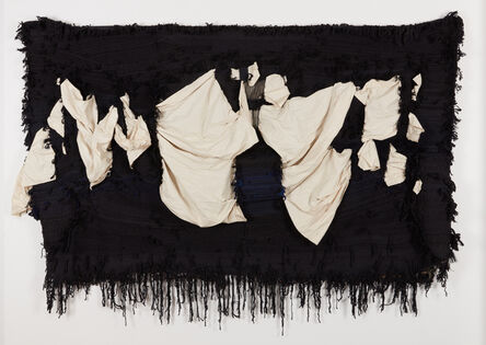 Josep Grau-Garriga, 'Somni de mariner (Rêve de marin)', 1985