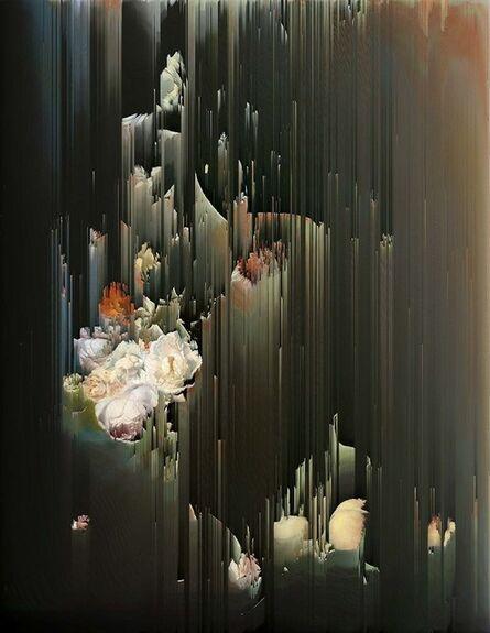 Gordon Cheung, 'Jan van Huysum I (Small New Order)', 2014