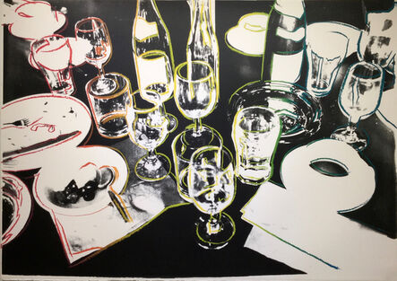 Andy Warhol, 'After The Party (F&S II.183)', 1979