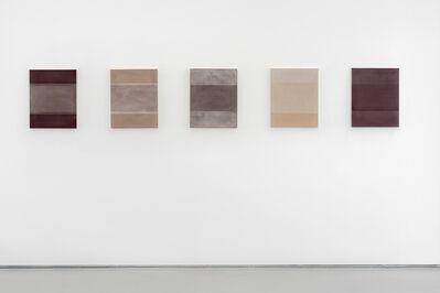 Richard Höglund, 'Naxos Passage (Set of 5)', 2019