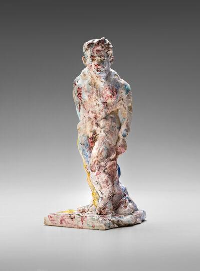 Stephen Benwell, 'Statue (standing)', 2015