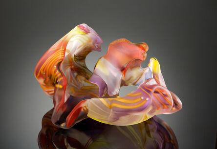 Marvin Lipofsky, 'San Jose Group 2004 - 07 #1', 2004