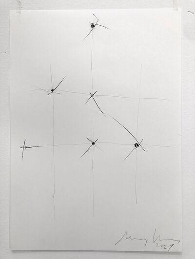 Jacobo Castellano, 'Ilusionismo con Fondo', 2021