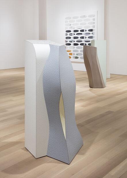 Rita McBride, 'New Marker (Cresp)', 2008