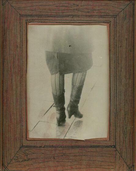 Miroslav Tichý, 'untitled', Third part of the 20th Century