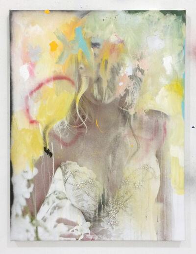 Dustin Pevey, 'Untitled (Bride 3)', 2014