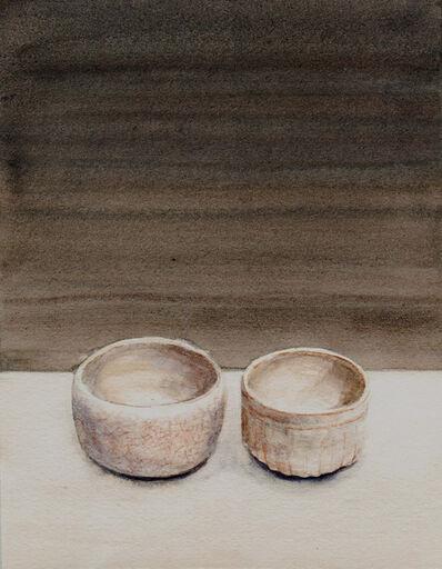 Thuy-Van Vu, 'Two Vietnamese Bowls, 12th-14th c. (Museum of Art)', 2016