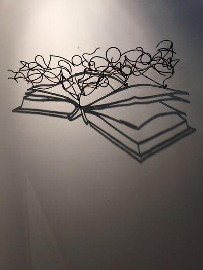 Larry Kagan, 'Great Book', 2004
