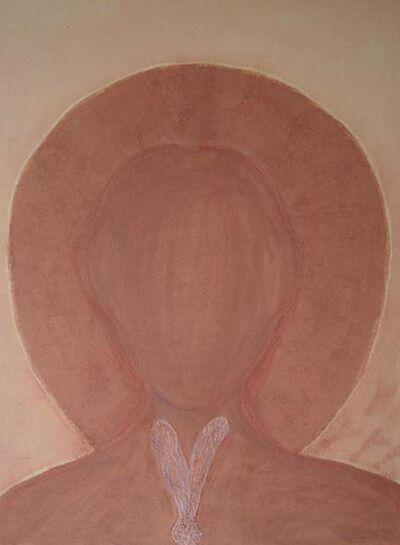 K Benitha Perciyal, 'Untitled (Sketchbook series)', 2006