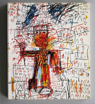 Jean-Michel Basquiat, 'Basquiat Works on Paper Catalog', 1997