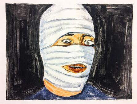 Richard Bosman, 'Untitled (The Mummy)', 2017
