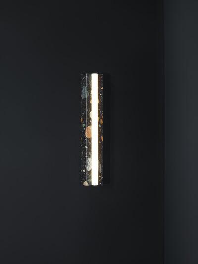 Max Lamb, 'Marmoreal Wall Light', 2015