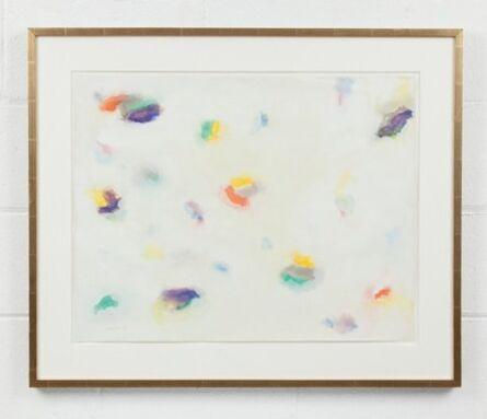 "Gershon Iskowitz, 'Untitled (""Spring Drawing"")', 1969"