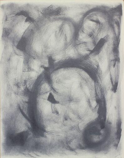 Louis Catusco, 'Untitled – Grey/Blue', Unknown