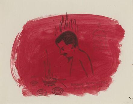 William Wegman, 'Home Cooking', 1978