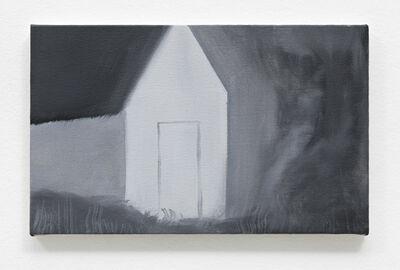 Stephen Aldahl, 'MPDH: Shed', 2014