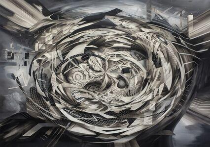 Oliver Vernon, 'Embryo 3', 2019