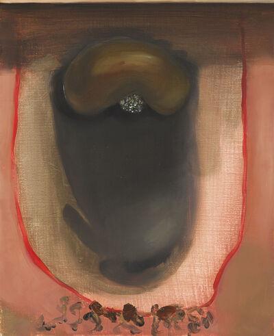 Benedikt Hipp, 'In Leder gewamst', 2013