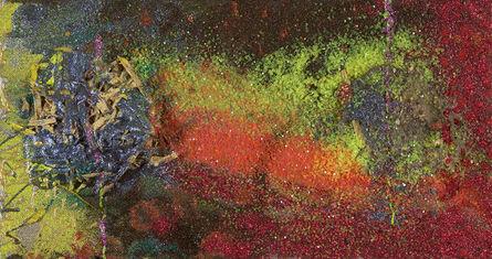 Stanley Boxer, 'Redheavensdust', 1994