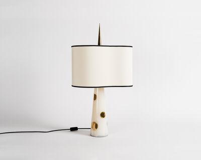 Achille Salvagni, 'Nemo Table Lamp', 2013