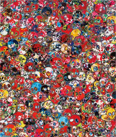 Takashi Murakami, 'Untitled', 2015