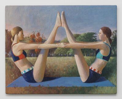 Benjamin Senior, 'Equilibrium', 2013