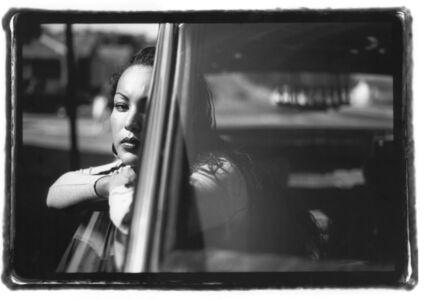 Estevan Oriol, 'Christina-Chuy's 63', 1995