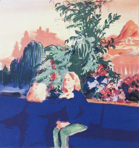 Caroline Walker, 'Adornment', 2014